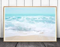 ocean water waves ocean waves print ocean water photo waves print beach wall art beach decor beach print beach photography beach art on beach themed wall art with beach wall art etsy
