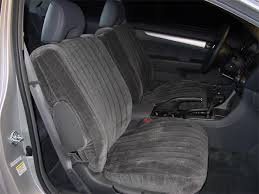 Vel Quilt Seat Covers | Seat Covers Unlimited &  Adamdwight.com