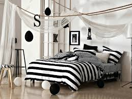 grey and white striped bedding striped sheet sets queen black and white striped bed sheets black