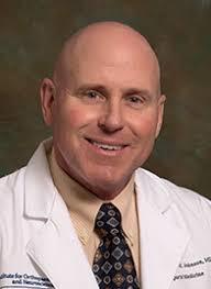 Brent M. Johnson M.D. | Carilion Clinic