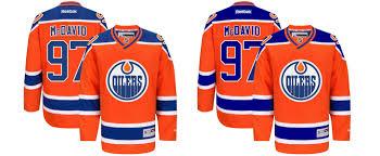 Oilers History Oilers Edmonton Jersey Edmonton