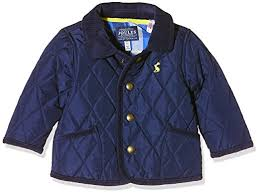 Amazon.com: Joules Baby Boys' Milford Quilted Jacket: Clothing & Joules Baby Boys' Milford Quilted Jacket, Navy, 2-3 Years Adamdwight.com