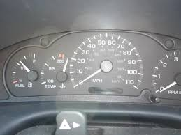 2005 Chevrolet Cavalier Multiple Gauge Failure: 6 Complaints