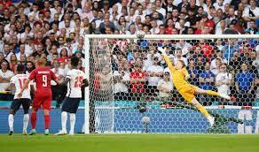 İngiltere Danimarka (2-1) maç özeti ve golleri izle youtube EURO 2020 -  Haber Entel