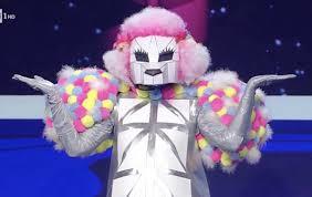 Il Cantante Mascherato, svelato il mistero: ecco chi è il ...