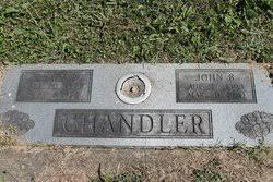 John Burton Chandler (1895-1970) - Find A Grave Memorial