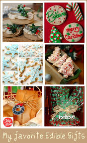 63 Best Homemade Food Gifts Images On Pinterest  Christmas Crafts Baked Christmas Gift Ideas