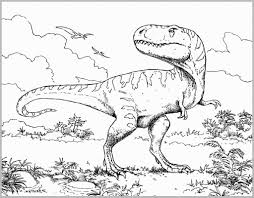 Man Coloring Book Pages Kleurplaat Printable Rex And Triceratops