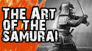 The Art of the Samurai: <b>Japanese Warrior</b> Armor - YouTube