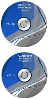 Microsoft Word Cd Templates Template For Cd Cover Microsoft Word