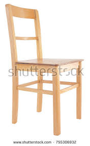 simple wooden chair. Simple Wooden Chair W