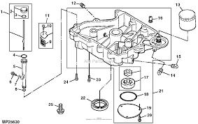 John deere parts diagrams john deere 17 542hs sabre lawn tractor