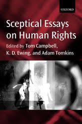sceptical essays on human rights oxford scholarship