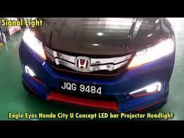cheap honda headlight relay honda headlight relay deals on get quotations · eagle eyes honda city projector headlight drl