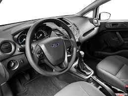 ford fiesta 2015 interior. 2015 ford fiesta 4dr sedan s interior hero driveru0027s side