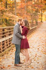best 25 fall engagement ideas