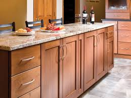 do you know how to create the contemporary kitchen cabinet hardware pulls