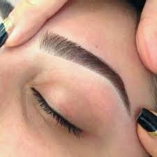 eyebrow shapes. brow shape beautiful i want these😍😭 eyebrow shapes