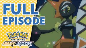 Alola to New Adventure! | Pokémon the Series: Sun & Moon Episode 1 - YouTube