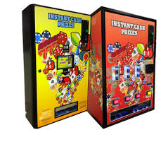 Used Pull Tab Vending Machines Best Pull Tabs And Break Open Lottery Tickets From Lotto Scotland