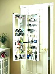 over the door pocket organizer over the door organizer closet door organizer over the cabinet door
