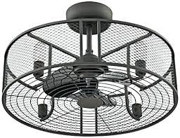 enclosed ceiling fan. Encased Ceiling Fan Enclosed With Light Extraordinary Home Ideas Depot Near Me Hours