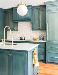 slate blue kitchen ideas