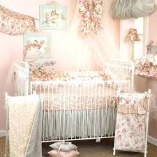 vintage crib bedding boy sets