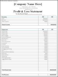 balance sheet and income statement template income statement for small business template monthly balance sheet