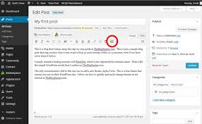 how to change text size how to change your text size and color in wordpress the blog starter