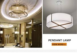 Shenzhen Youlaite Lighting Decoration Co Ltd Hotel Lighting