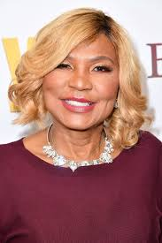 Evelyn Braxton of 'Braxton Family Values' Shares Photos with Her ...
