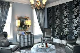 silver room decor white grey and silver living room fabulous silver room decor awesome silver living