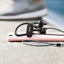 Tai Nghe Bluetooth Anker SoundBuds Curve - A3263 - Hàng Nhập Khẩu - Tai  nghe Bluetooth nhét Tai