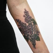 эскизы тату женские цветы тату цветок значение и фото