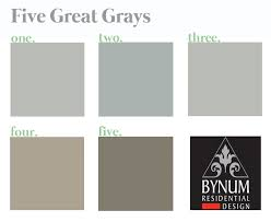 best blue gray paint colorBest Blue Gray Paint Color Simple Gray 2 BM Boothbay Gray 3