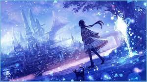 Anime Wallpaper 10x10, Anime ...