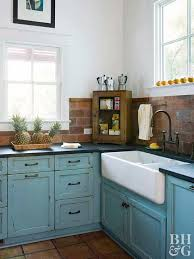 Kitchen Backsplash Ideas Better Homes Gardens Cool Kitchen Cabinet Backsplash
