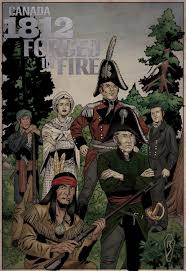 rebranding comics forged in fire and the figure 1