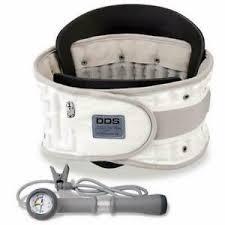 Details About Disc Disease Solutions Dds 500 Lumbar Decompression Back Brace Size 3x Large Nib