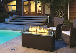 awesome gas fire pit table awesome modern outdoor fire pit table fireplaces regarding idea gas fire