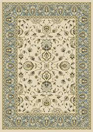 home dynamix hd919 optimum collection traditional elegant and timeless oriental area rug 5 feet 2 inch by 7 feet 2 inch ivory blue