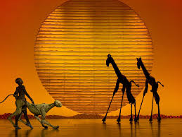 Lion King Stage Design The Lion King Musical In Vr Is An Incredible Experience Wired