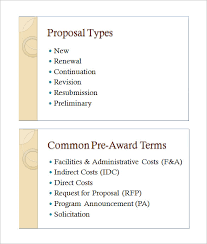 Training Proposal Template 22 Free Word Excel Pdf Ppt