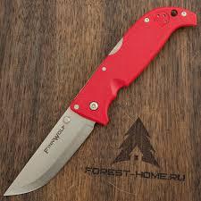Нож <b>Cold Steel</b> 20NPRDZ Finn Wolf | Магазин ножей Forest-Home