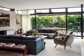 Modern Interior Designers Los Angeles Inside Maria Sharapovas Modern Home In Los Angeles