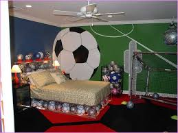 Soccer Bedroom Decor Soccer Bedroom Ideas Bedroom Design Ideas 873 X 654
