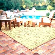outdoor carpets on large patio rugs rug mats indoor home depot out