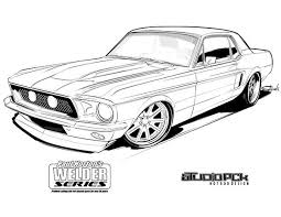 Small Picture 18 best Coloring Book Hot Rod Designs by Studio PCK images on