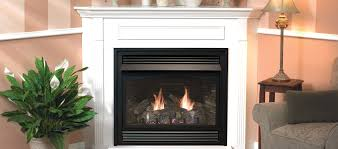 lincoln vent free fireplaces
